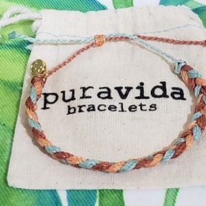 """Beach Boardwalk"" Pura Vida Bracelet"